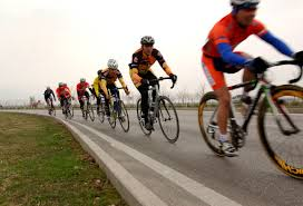physical therapists prevent cycling injuries