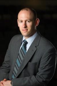 Kevin Prue