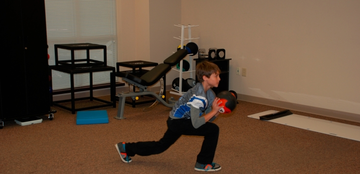 Youth Sports Training
