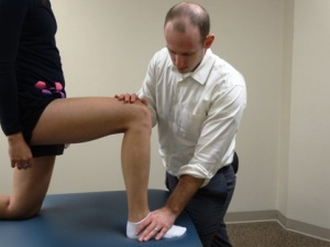 Physical Therapy Cary NC