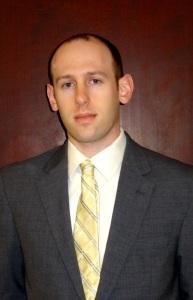 Dr. Kevin Prue
