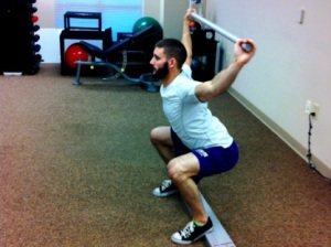 Personal Training Cary NC
